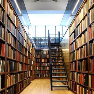 Библиотеки Александровской