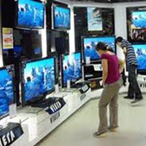 Магазины электроники Александровской