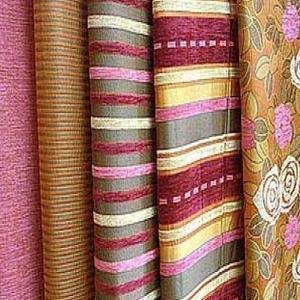 Магазины ткани Александровской