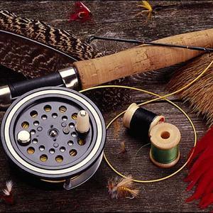 Охотничьи и рыболовные магазины Александровской