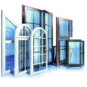 Окна Александровской