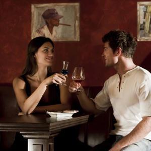 Рестораны, кафе, бары Александровской