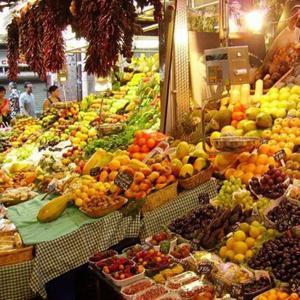 Рынки Александровской