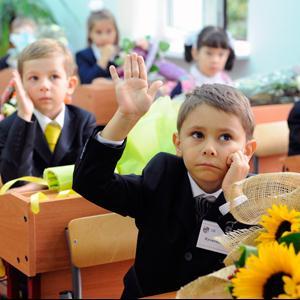 Школы Александровской