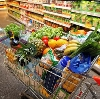 Магазины продуктов в Александровской