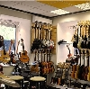 Музыкальные магазины в Александровской