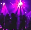 Ночные клубы в Александровской