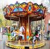 Парки культуры и отдыха в Александровской