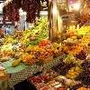Рынки в Александровской
