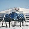Спортивные комплексы в Александровской