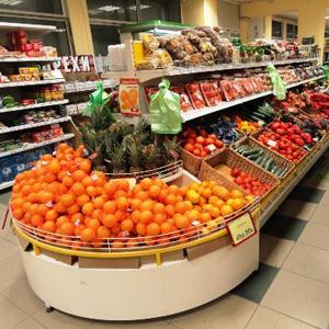 Супермаркеты Александровской