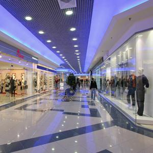 Торговые центры Александровской