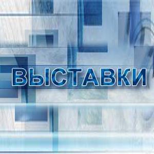 Выставки Александровской